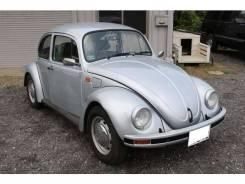 Volkswagen Beetle. механика, передний, 1.6, бензин, 47тыс. км, б/п, нет птс. Под заказ