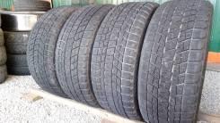 Bridgestone Blizzak. Зимние, 2011 год, износ: 40%, 4 шт