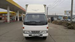 Toyota Dyna. Продается грузовик Toyota dyna 4 wd, 4 100 куб. см., 3 500 кг.
