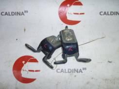 Крепление боковой двери. Toyota: Carina, Corsa, Soluna, Corona, Caldina, Avensis, Tercel, Carina E Двигатели: 2C, 3SFE, 4AFE, 4SFE, 5AFE, 7AFE, 1NT, 4...