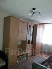 1-комнатная, улица Академика Курчатова 6. морковка,школа 4, агентство, 36 кв.м. Интерьер