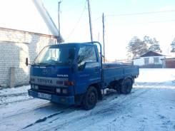 Toyota Toyoace. Продаётся грузовик Toyota Tayace, 3 000 куб. см., 2 000 кг.