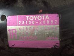 Стартер Toyota RAV 4 2006-2013