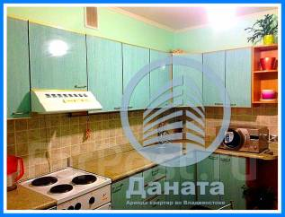 2-комнатная, улица Станюковича 16. Эгершельд, агентство, 50 кв.м.