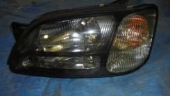 Фара для Subaru Legacy BH/BE
