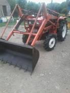 Hinomoto E224. Проам трактор