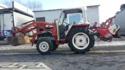 Yanmar. Продам трактор F225D, 1 400 куб. см.