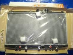 Радиатор охлаждения двигателя. Honda Accord, CF3, CF4, CF5, CF6, CF7, CH9, CL2, CL3 Honda Torneo, CF3, CF4, CF5, CL3 Двигатели: 20T2N, 20TN, D16B6, D1...