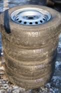 +Продам комплект колес, возможна отправка