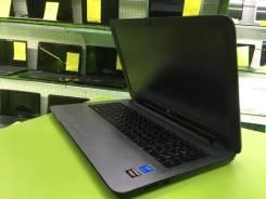 """HP. 15.6"""", 1,8ГГц, ОЗУ 4096 Мб, диск 1 000 Гб, WiFi, Bluetooth, аккумулятор на 1 ч."""