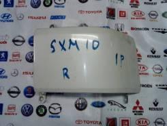 Планка под фонарь. Toyota Ipsum
