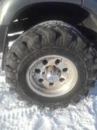 Продам колеса. 8.0x16 6x139.70 ET-36 ЦО 110,0мм.