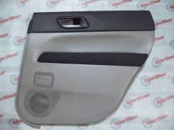 Обшивка двери. Subaru Forester, SG5 Двигатели: EJ202, EJ205
