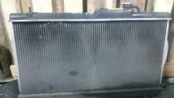 Радиатор охлаждения двигателя. Subaru Impreza, GGD, GDD, GGC, GD2, GG2, GDC, GD3, GG3 Двигатели: EL15, EL154, EJ15
