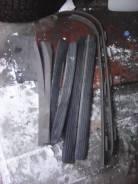 Накладка на порог. Toyota Camry, SV40