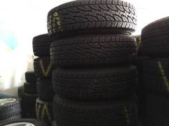 Bridgestone Dueler A/T. Летние, 2015 год, износ: 5%, 4 шт