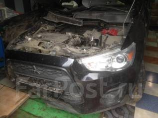 Mitsubishi ASX. JMBXTGA3WDE000000, 4B10KY0000