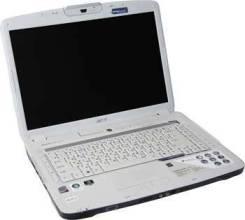 """Acer Aspire 5920. 15.4"""", 2,2ГГц, ОЗУ 2048 Мб, диск 160 Гб, WiFi, Bluetooth, аккумулятор на 1 ч."""