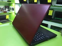 """Acer. 15.6"""", 2,1ГГц, ОЗУ 2048 Мб, диск 320 Гб, WiFi, Bluetooth, аккумулятор на 3 ч."""