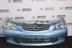 Ноускат. Mazda: MPV, Demio, Premacy, Familia S-Wagon, Atenza, Tribute, Axela, Bongo Friendee Двигатели: GYDE, L3VDT, AJ, GY, L3VE, ZJVE, ZYVE, B5ME, B...