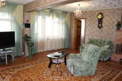 5-комнатная, улица Запарина 49. Центральный, агентство, 126кв.м.