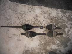Привод. Toyota Caldina, ST210G, CT216G, AT211G, ST215W, ST215G Двигатели: 3SGE, 3CTE, 7AFE, 3SFE, 3SGTE