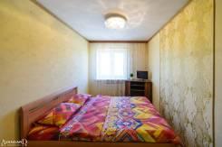 2-комнатная, улица Пологая 53а. Центр, 54кв.м. Комната