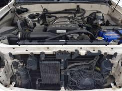 Тросик ручного тормоза. Toyota Sequoia, UCK45 Toyota Tundra Двигатель 2UZFE