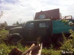 ГАЗ 63. Продам , 4 000 куб. см., 2 000 кг.