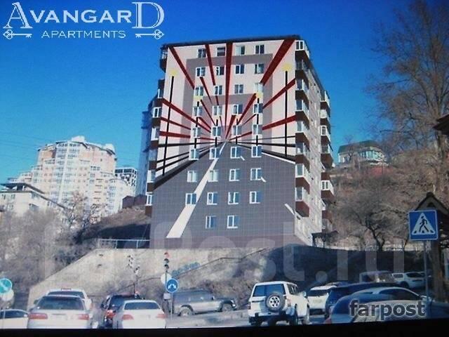 2-комнатная, улица Суханова 13. Центр, 54кв.м. Дом снаружи
