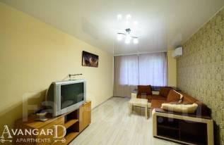 2-комнатная, улица Суханова 13. Центр, 54кв.м. Комната