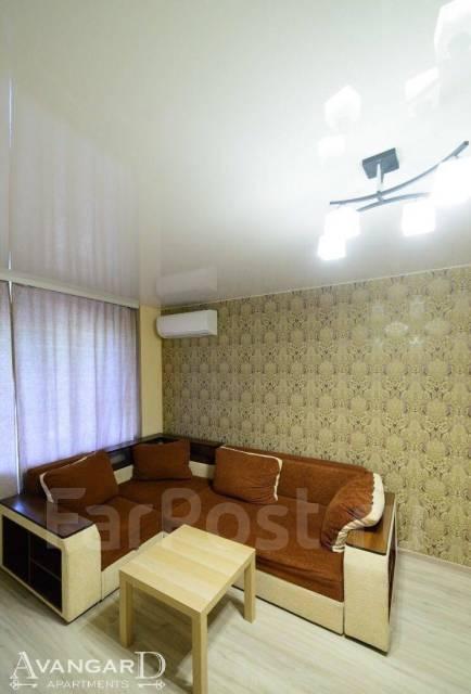 2-комнатная, улица Суханова 13. Центр, 54кв.м. Вторая фотография комнаты
