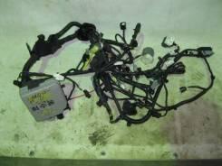 Высоковольтные провода. Kia Ceed, JD Двигатели: D4FB, D4FC, G4FA, G4FD, G4FG, G4FJ