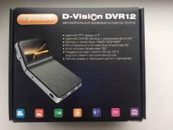 Digma DVR-12