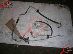 Трубка кондиционера. Toyota Celica, ZZT230, ZZT231 Двигатели: 1ZZFE, 2ZZGE