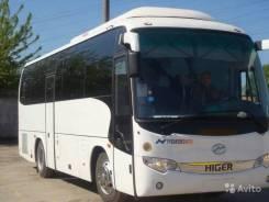 Higer KLQ6885Q. Продам Автобус , 6 700 куб. см., 35 мест