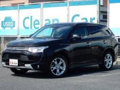 Mitsubishi Outlander. вариатор, 4wd, 2.4 (169 л.с.), бензин, 34 000 тыс. км, б/п, нет птс. Под заказ