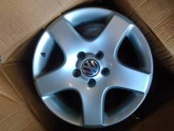 Volkswagen. 7.5x7.5, 5x130.00, ET50, ЦО 71,6мм.