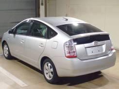 Дверь задняя, цвет 1F7, Toyota Prius NHW20, 1NZ