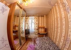 1-комнатная, улица Луговая 83. Баляева, агентство, 24 кв.м. Комната