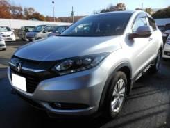 Honda Vezel. вариатор, передний, 1.5 (131 л.с.), бензин, 32 000 тыс. км, б/п, нет птс. Под заказ