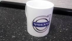 Кружка Volvo отправка по стране