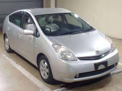 Фара. Toyota Prius, NHW20 Двигатель 1NZFXE