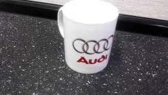 Кружка Audi отправка по стране