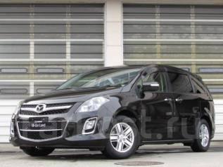 Mazda MPV. автомат, 4wd, 2.3, бензин, 52тыс. км, б/п. Под заказ