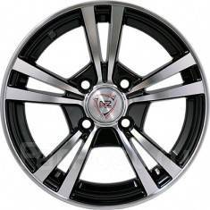 "NZ Wheels SH591. 5.5x13"", 4x98.00, ET35, ЦО 58,6 мм."