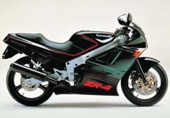 Kawasaki ZXR 400 Ninja