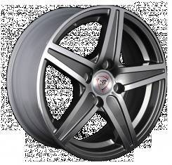"NZ Wheels SH643. 5.5x13"", 4x98.00, ET35, ЦО 58,6 мм."