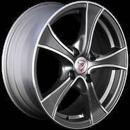 "NZ Wheels SH644. 5.5x13"", 4x98.00, ET35, ЦО 58,6 мм."