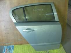 Для opel astra h дверь задняя правая 13162877